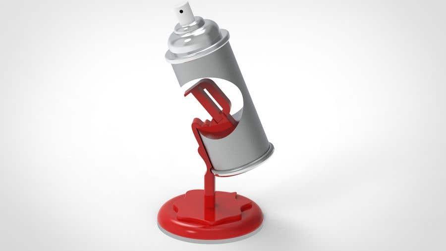 Inscrição nº                                         28                                      do Concurso para                                         Create 3D Model for printing from PSD logo