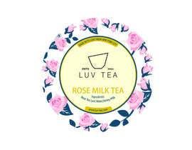 #47 for Tea Drink Label by faizshrff