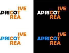 nº 255 pour Design a Logo for 'Apricot Creative' par gbeke