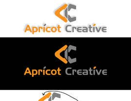 #157 for Design a Logo for 'Apricot Creative' by mannahits
