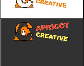 #244 for Design a Logo for 'Apricot Creative' by ranajitvw