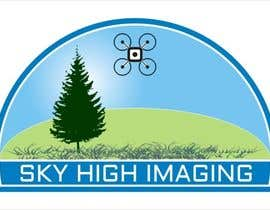 Nro 29 kilpailuun Nature Inspired Logo Needed for My New Drone Flying Company: Sky High Imaging. käyttäjältä hsuadi