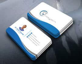 nº 110 pour Design Dental Business Cards par rxroy