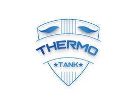 #503 for Create a logo for a brand of thermo bottles! by arszone