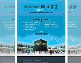#64 for Youth Hajj-2017 by kmpinto777