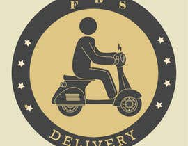 #28 for Logo for food delivery company by vuduu014