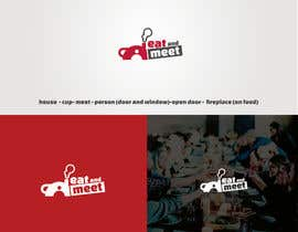 Nro 346 kilpailuun Design a Food platform Logo käyttäjältä namikaze005