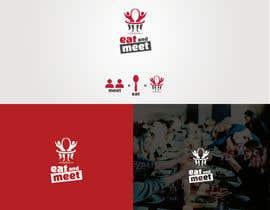 Nro 453 kilpailuun Design a Food platform Logo käyttäjältä namikaze005