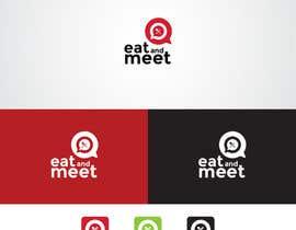 Nro 818 kilpailuun Design a Food platform Logo käyttäjältä Mithuncreation