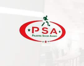 Nro 40 kilpailuun Palestra Soccer Academy PSA käyttäjältä milon131313