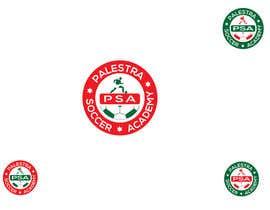 Nro 50 kilpailuun Palestra Soccer Academy PSA käyttäjältä milon131313