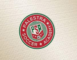 #47 for Palestra Soccer Academy PSA by topdesign1990