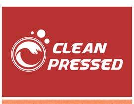 #61 for Design a Logo for Laundry Business by surogatdesign