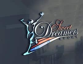 nº 199 pour Sport Logo for SweetDreamers par ayubouhait