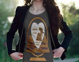 nº 73 pour simple tshirt design par armanshohorab