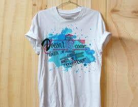 nº 84 pour simple tshirt design par DesignBuzz99