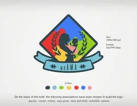 nº 47 pour Design a Logo par OtnielYuroTama
