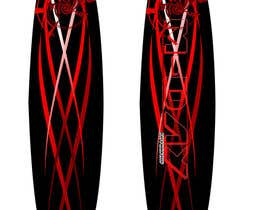 nº 13 pour Graphic Design for  mday kiteboards www.m-day.ru par DEE101