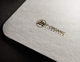 nº 24 pour Website Logo design for my-organic-lifestyle.com par designmaster1110