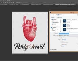 #4 for Set PDF logo to PSD by yallan3raf2016