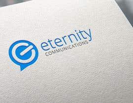 nº 135 pour Design a Logo for Eternity Communications par mamunfaruk