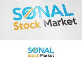 Nro 175 kilpailuun Sonal Design a Logo käyttäjältä shoaibnour