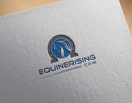#184 for New logo needed for equestrian marketplace website: EquineRising.com by azhanmalik360