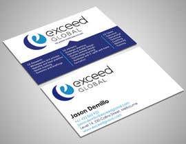 nº 6 pour Design some Business Cards par creativesambd