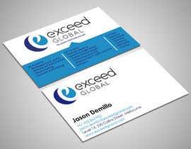 nº 7 pour Design some Business Cards par creativesambd