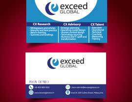 nº 55 pour Design some Business Cards par raihanpatwary77