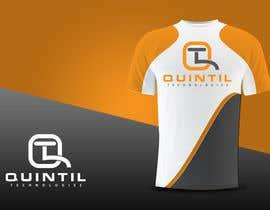 nº 45 pour Quintil Technologies Logo Desigin par PixelAgency