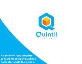 #57 for Quintil Technologies Logo Desigin by AlexaCox