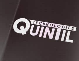 nº 54 pour Quintil Technologies Logo Desigin par ymo19
