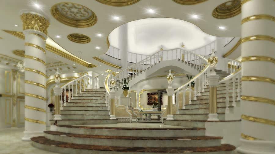 Proposition n°29 du concours House Interior Design