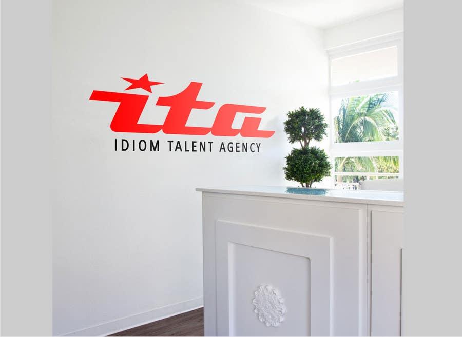 Proposition n°771 du concours Company Logo - 3 Letters