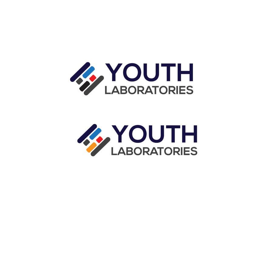 Proposition n°82 du concours Create a logo for a science laboratory (machine vision)