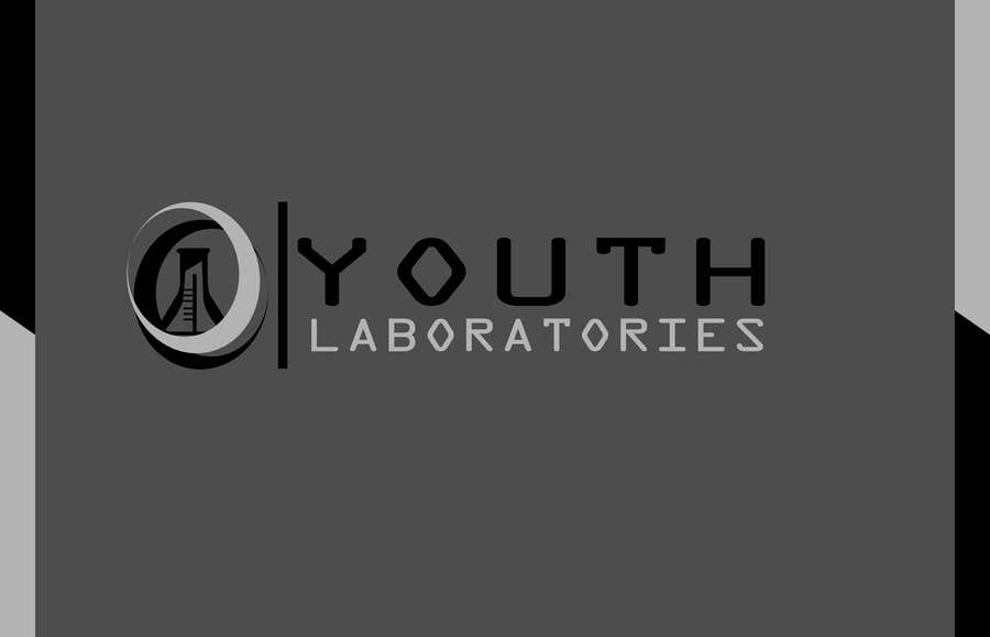 Proposition n°193 du concours Create a logo for a science laboratory (machine vision)