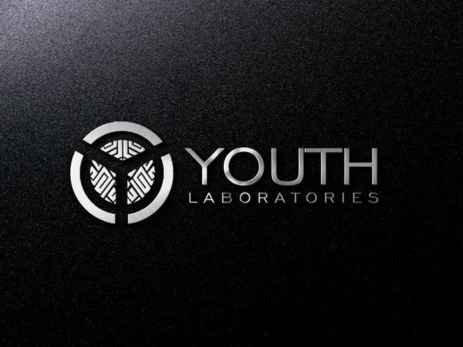 Proposition n°188 du concours Create a logo for a science laboratory (machine vision)