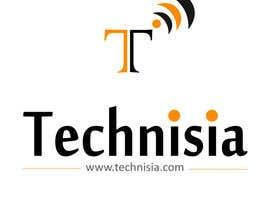 nº 55 pour Design a Logo for I.T based company par Sarim456