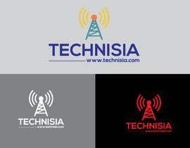 nº 44 pour Design a Logo for I.T based company par sumonkhansk005