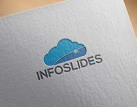 #122 for InfoSlides Logo by rmReyad