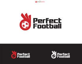 nº 16 pour Perfect Football (An Academy and a Methodology) Logo Design par ashokpatel3988