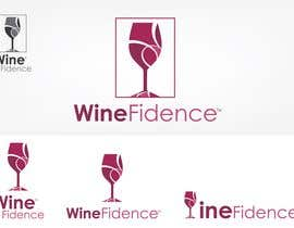 #85 para Logo Design for WineFidence de Sevenbros