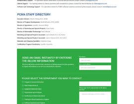 #30 for Design a website mock up for existing company by syrwebdevelopmen