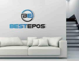 nº 56 pour Logo for Epos Company. par creativeLOOKing