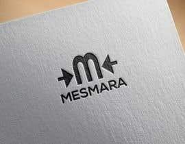nº 93 pour Design a Logo for Brand Mesmara par BomberCat