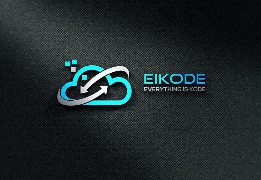 Proposition n°148 du concours Design a Logo - Cloud Computing