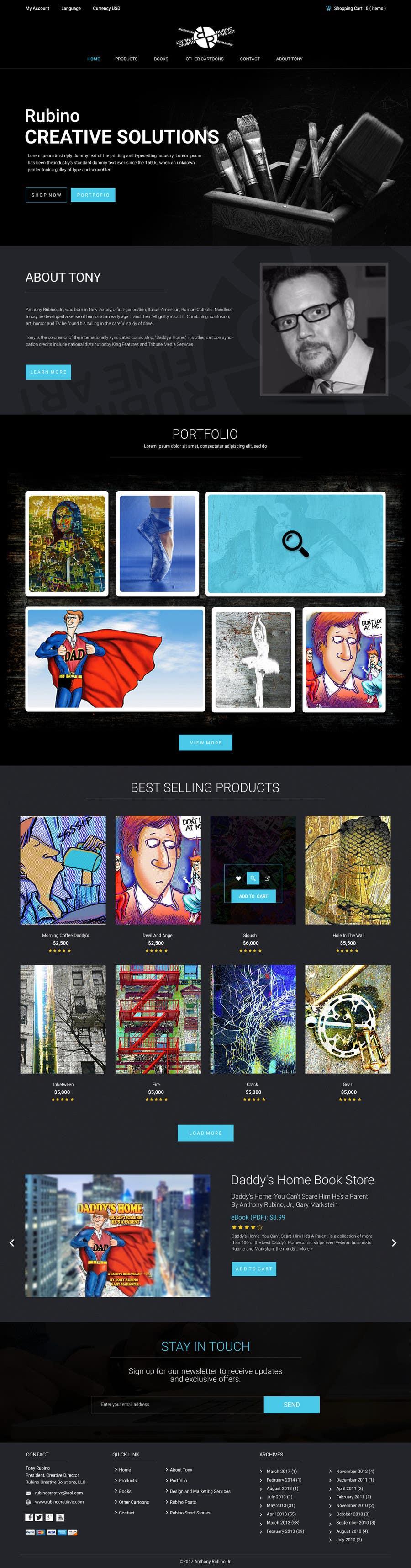 Kilpailutyö #                                        4                                      kilpailussa                                         Design a Website Mockup