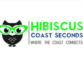 #7 for Hibiscus Coast Seconds - Local News Site - Needs a new logo by shahbazseyidli