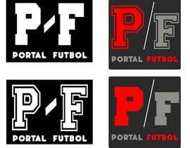 #20 for Design a Logo for Soccer Facebook Page by Designertufan520